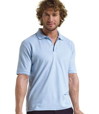 AA Pioneer Polo 190gm AA11 By Absolute Apparel