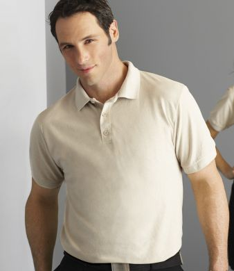 Hallmark' Heavy Polo 220gm